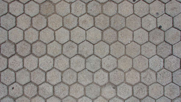 tiles regular hexagon hexagonal