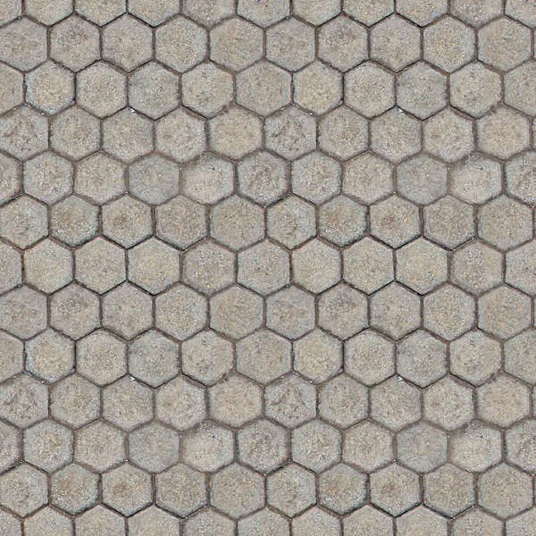 FloorsHexagonal0025 - Free Background Texture - tiles ...