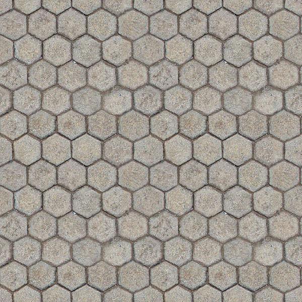 Floorshexagonal0025 Free Background Texture Tiles Regular Hexagon Hexagonal Light Gray Grey Desaturated Seamless Seamless X Seamless Y