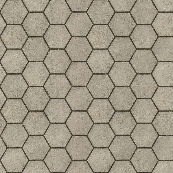 Floorshexagonal0027 Free Background Texture Tiles Brick Hexagon Hexagonal Light Gray Grey Desaturated Seamless Seamless X Seamless Y