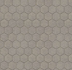 Hexagonal Floor Tiles