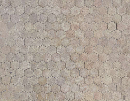 tiles brick floor hexagon hexagonal