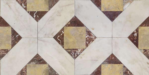 Morocco Marble Floor Tiles