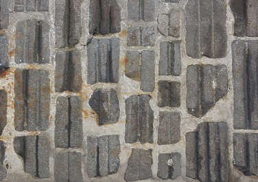 street medieval old road cobble cobblestone