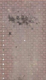 tiles ground sidewalk street