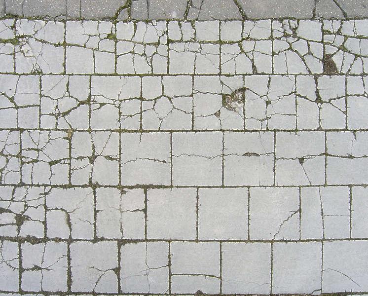Floorsregular Free Background Texture Tiles Brick Floor Damaged Crack Cracked Cracks