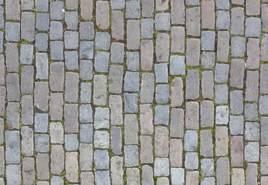 tiles street brick bricks floor regular