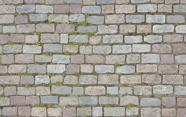 tiles street brick bricks floor regular old medieval moss