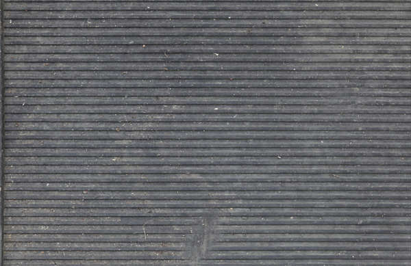rubber mat car floor carpet rough tactile paving