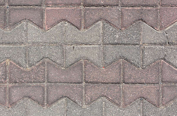 brick bricks street small pattern