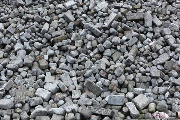 pebble pebbles stones floor ground cobble