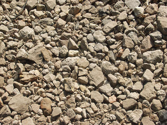 earth stones pebbles floor ground cobble