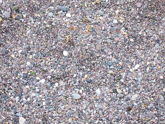 pebbles pebble ground