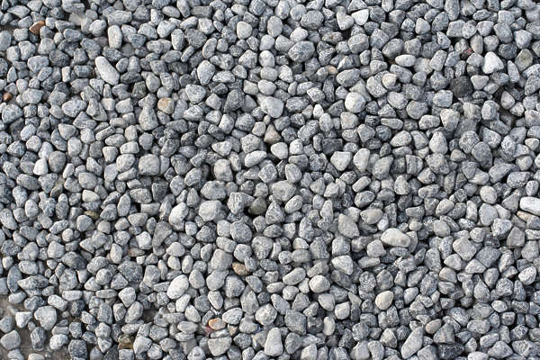 ground pebbles