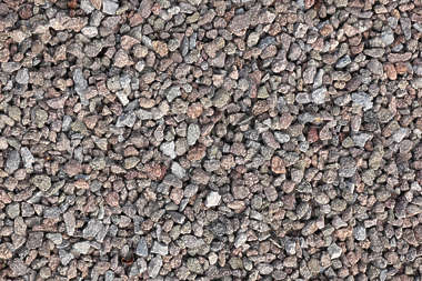 gravel stones pebbles ground
