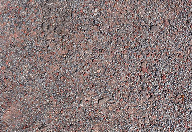 gravel sand pebbles