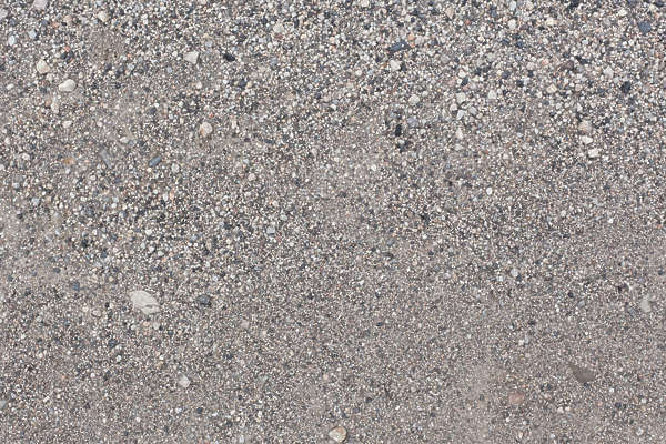 ground gravel pebbles