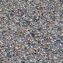 gravel pebbles pebble stones ground