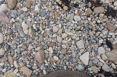 UK pebbles