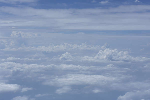 aerial sky clouds cloud background