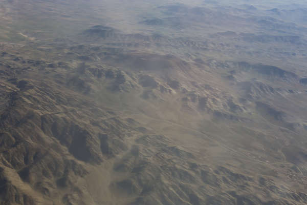 landscape landscapes background morocco aerial arid mountains