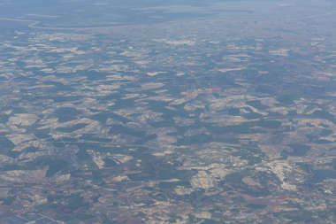 landscape landscapes background morocco aerial spain green
