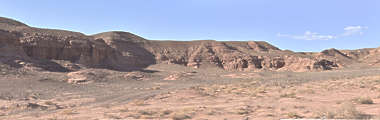 rock africa morocco formations landscape formation