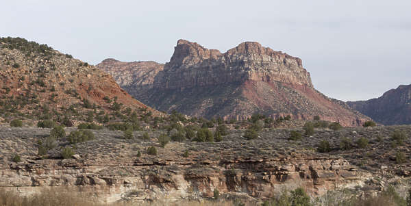 landscape landscapes background mountain mountains united states cliff cliffs arid prairie usa
