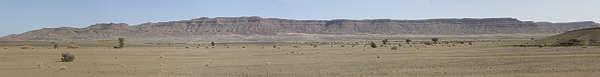 morocco landscape panorama background canyon dry arid