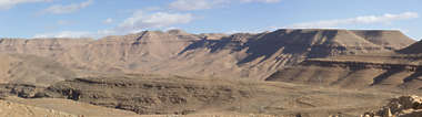 morocco landscape panorama background mountains mountain dry arid canyon