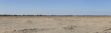 morocco landscape panorama background dry arid