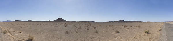 morocco landscape panorama background mountains mountain arid dry