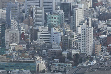 japan asia vista panorama cityscape city backdrop background