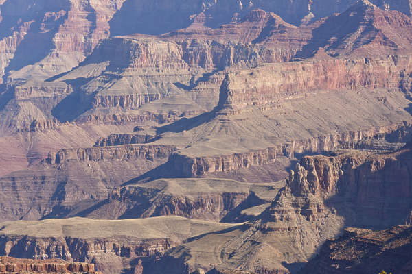 grand canyon cliffs usa united states desert
