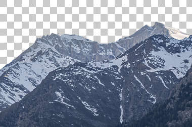 mountains mountain snow snowy peak peaks landscape background masked