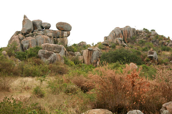 landscape background rock cliffs rocks boulders