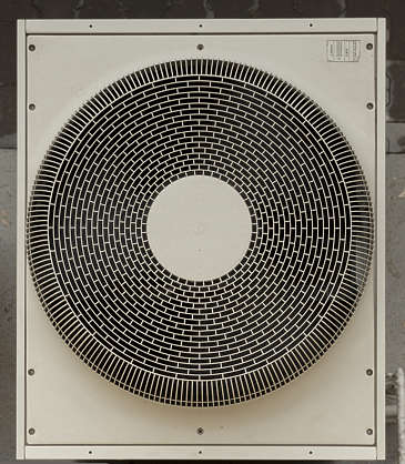 Air Conditioner Fuse >> Aircos0138 - Free Background Texture - vent grate metal air conditioner airco brown beige black ...