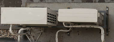vent grate metal air conditioner airco