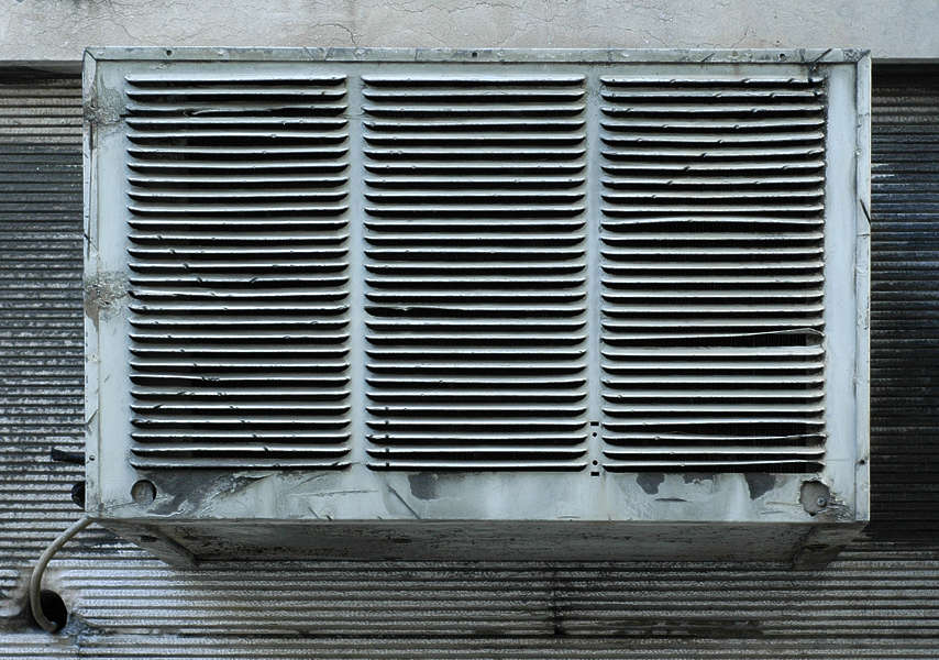 Air Conditioner Fuse >> Aircos0011 - Free Background Texture - airco air conditioner light gray grey desaturated