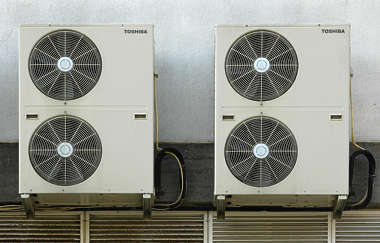 airco air conditioner