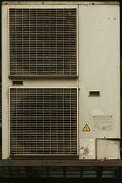 india airco air conditioner fan