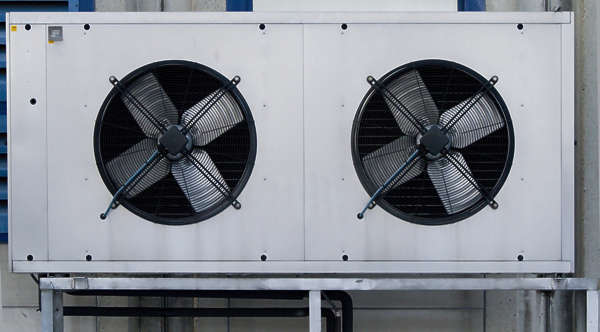 airco air conditioner fan fans