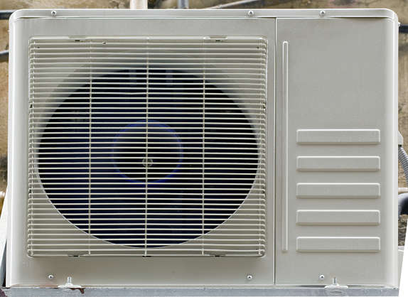 airco air conditioner aircon fan grate