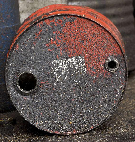 Barrels0002 Free Background Texture Barrel Top Dirty