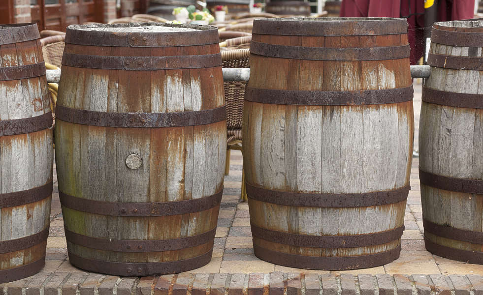 Barrels0032 Free Background Texture Barrel Medieval