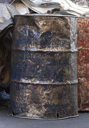 thailand bangkok asia asian barrel old oil dirty