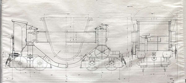 schematic train smelter blueprint