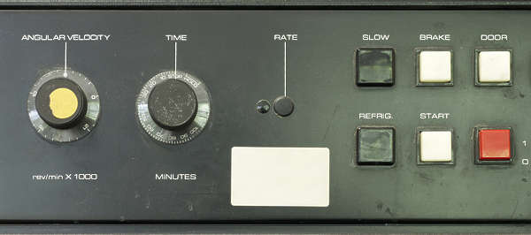 lab laboratory buttons knob dial