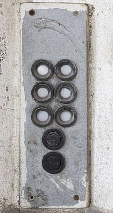 button metal panel germany
