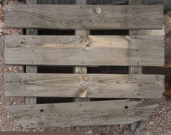 USA nelson ghost town ghosttown wooden pallet wood
